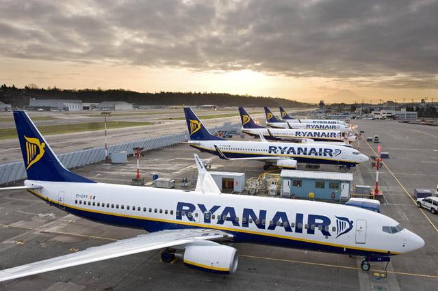 Acuerdo entre Ryanair y Sepla para salvar empleos en España