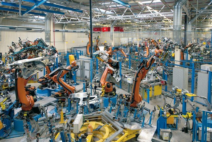 Ford firma un nuevo ERTE hasta julio para volver a la producción escalonada