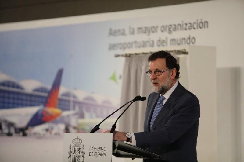 El Gobierno de España anuncia una subida de dos décimas en las previsiones de crecimiento
