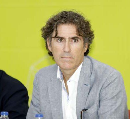 Imagen destacada El abogado alicantino Rafael Ballester será el nuevo presidente de Ineca