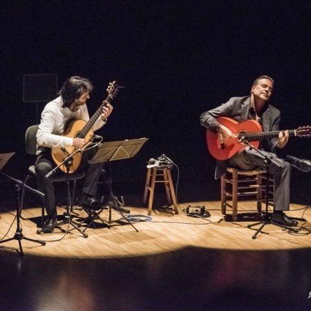 Imagen destacada Flamenco en la Fundación Bancaja el próximo viernes a las 20h