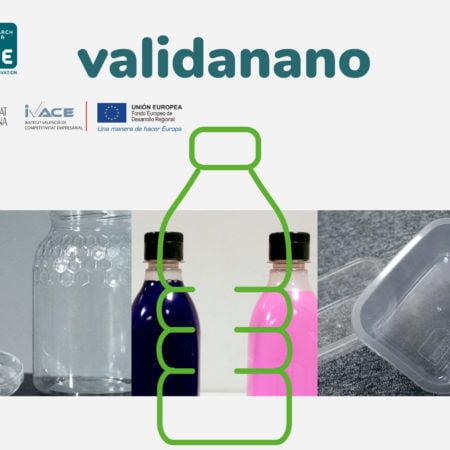 Imagen destacada Itene trabaja en la mejora de materiales plásticos a través de la nanotecnología