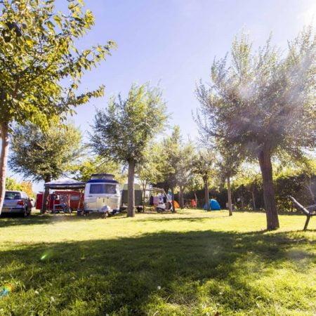 Imagen destacada La Comunitat Valenciana supera las 8,2 millones de pernoctaciones en camping en 2017