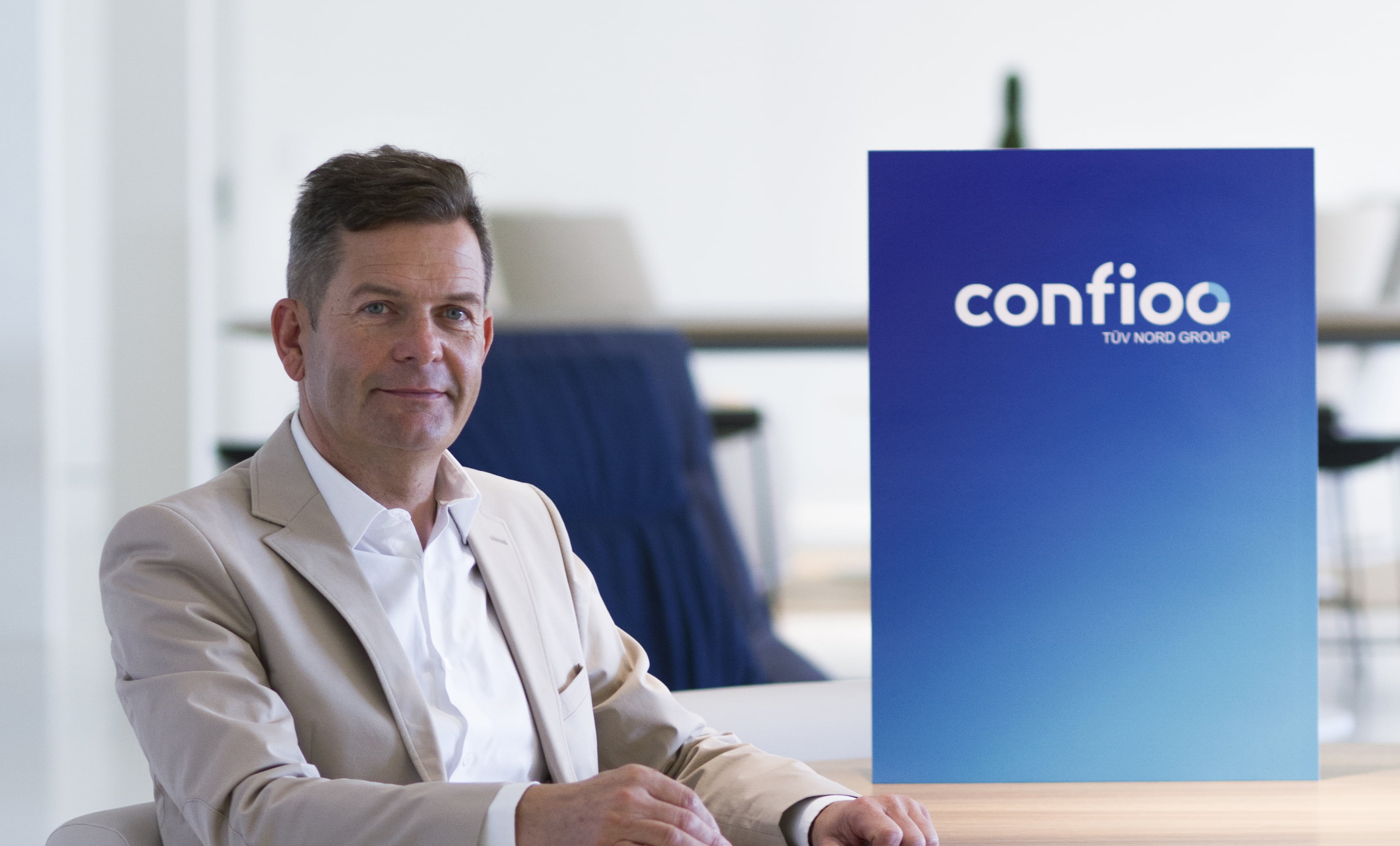 Nace Confioo, la primera empresa de certificaciones para vehículos de segunda mano