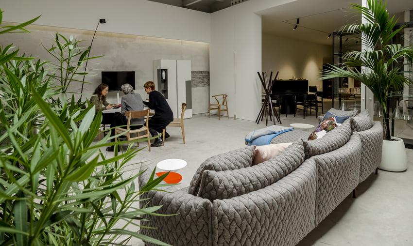 Proyectos y equipamientos repartidos en dos espacios de Ruzafa