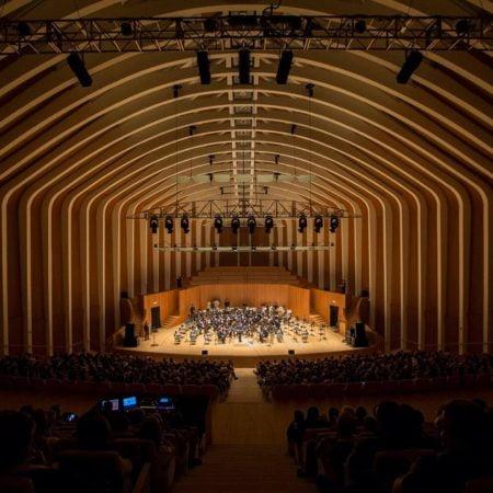 Imagen destacada El ICV convoca el  III Concurso Bankia de Orquestas de la Comunidad Valenciana