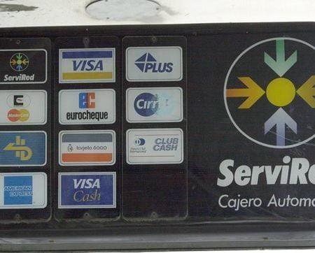 tarjetas de pago