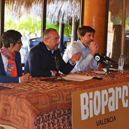 Imagen destacada Bioparc presentará antes de verano al consistorio su proyecto de parque fluvial