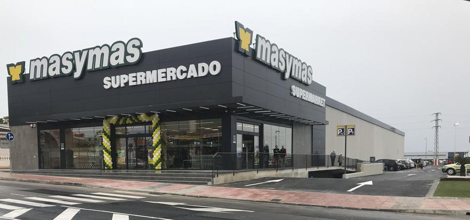Imagen destacada Masymas dará una prima de 200 euros a sus trabajadores