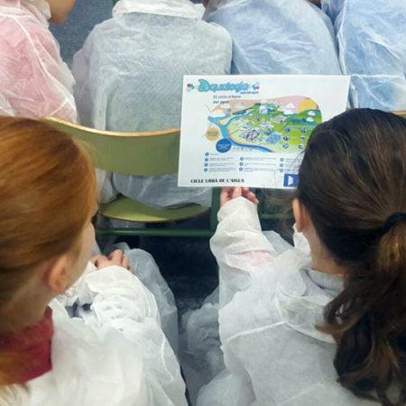 actividades-escolares-de-hidraqua