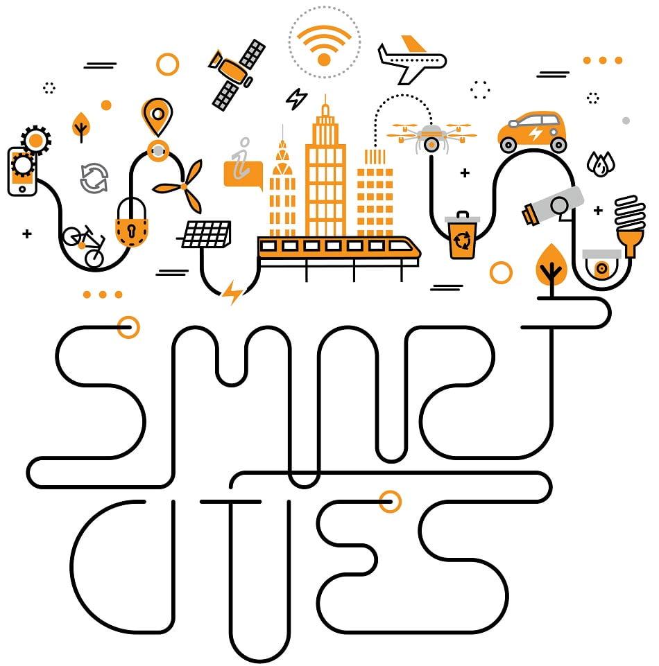 El congreso Smart Cities for Smart Citizens llega a La Marina de València