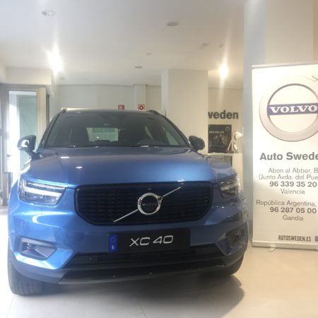 Imagen destacada El Volvo XC60 y XC40 Premium Edition,  en Auto Sweden