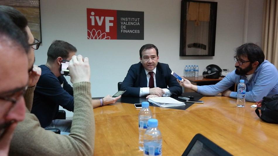 Imagen destacada El IVF reestructura su cartera crediticia en cuatro grandes líneas de financiación