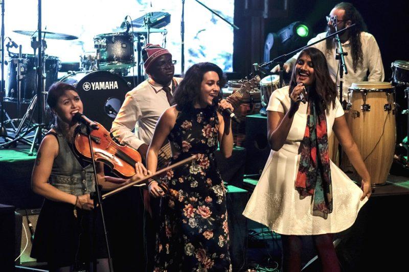 La CAC acogerá el primer festival musical gratuito de Berklee