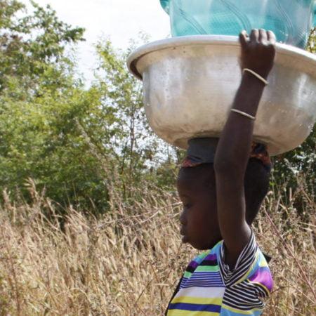 Imagen destacada ¿Cómo reaccionarías si sólo tuvieras agua contaminada para beber?