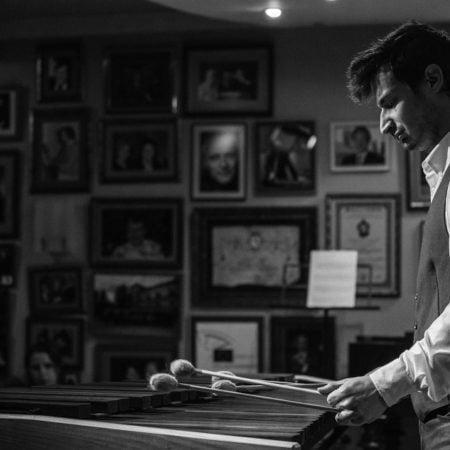 Imagen destacada Concierto del dúo Black & White Keys en la Fundación Bancaja