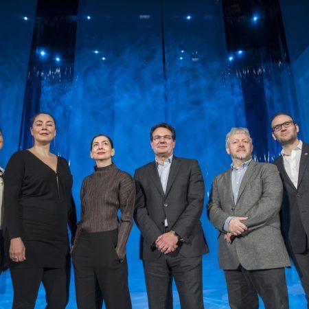 Imagen destacada Les Arts ofrecerá la ópera
