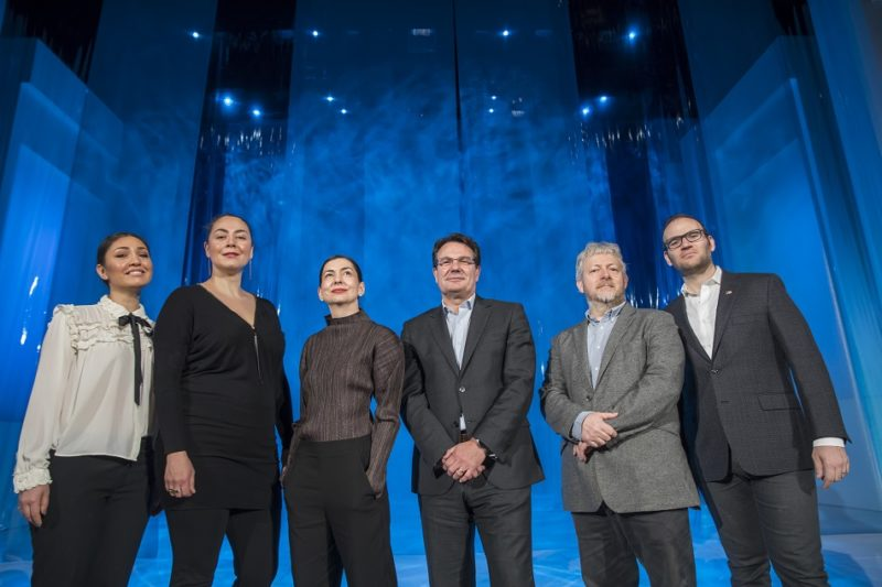 Les Arts ofrecerá la ópera Il Corsaro en streaming el 8 de abril