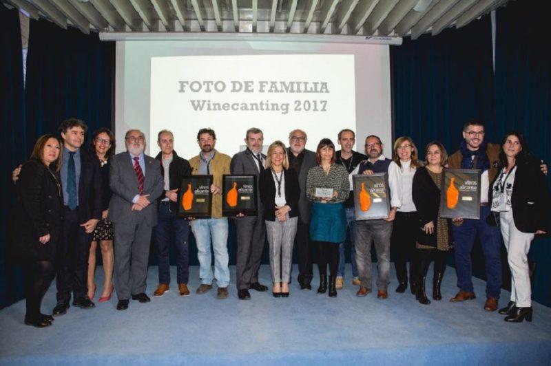 Los Premios Vinos Alicante DOP reconocen el compromiso hostelero