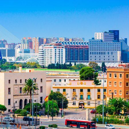 Imagen destacada Los extranjeros demandan más viviendas en València y área metropolitana