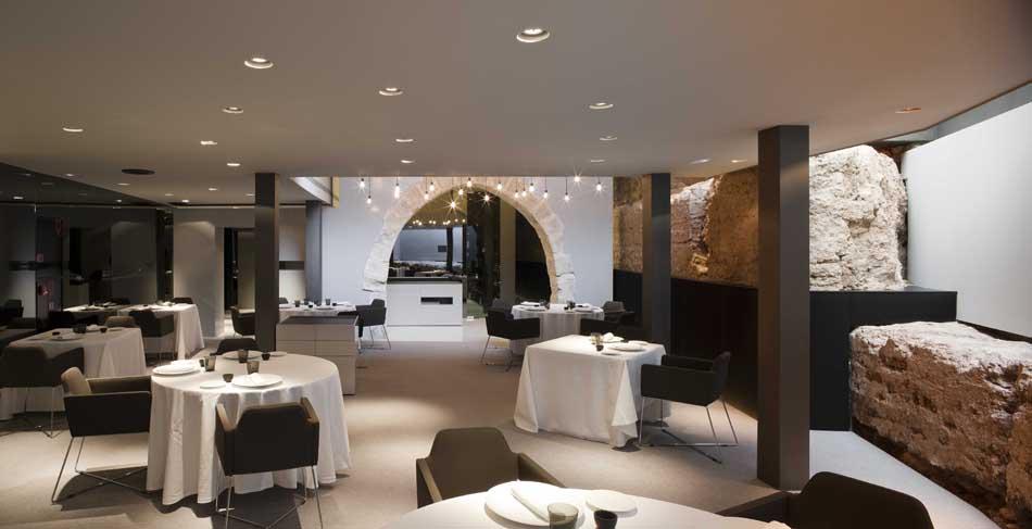 Caro Hotel, candidato al Premio Hostelco de Mejor Proyecto de Interiorismo