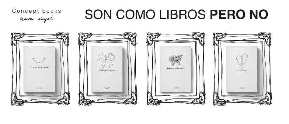 """The Concept Books hace soñar con """"El libro que te ayuda a dormir"""""""
