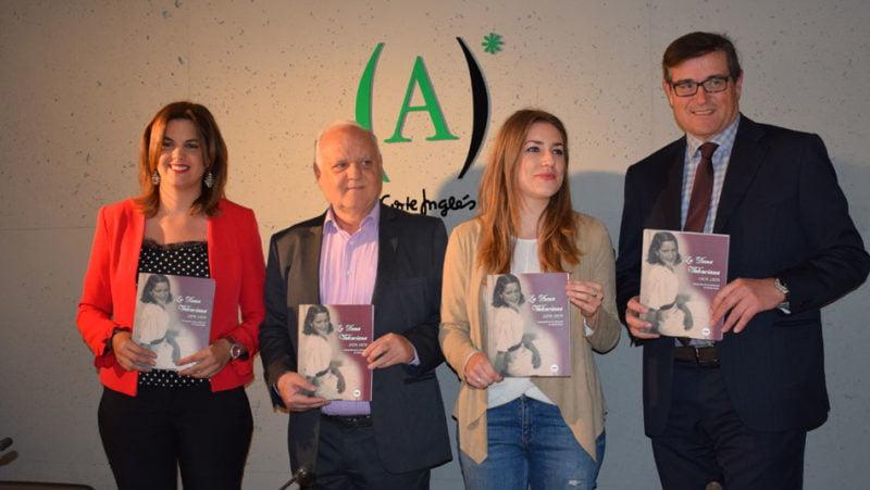 Exposición y libro de Rafael Solaz sobre la mujer valenciana en El Corte Inglés