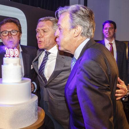 Imagen destacada Marzá, concesionario de Audi y VW, celebra su centenario con nueva sede
