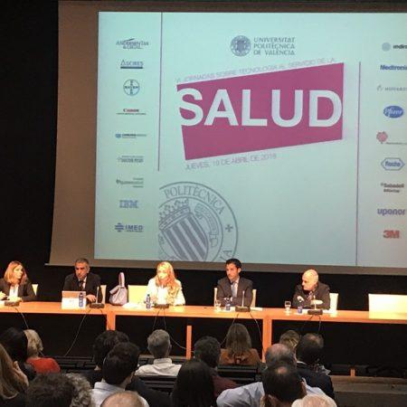 Imagen destacada IMED València expone en la UPV el concepto de