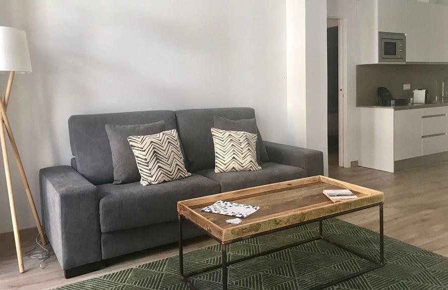 Grupo Intur entra en el negocio de los apartamentos turísticos al abrir en Sevilla