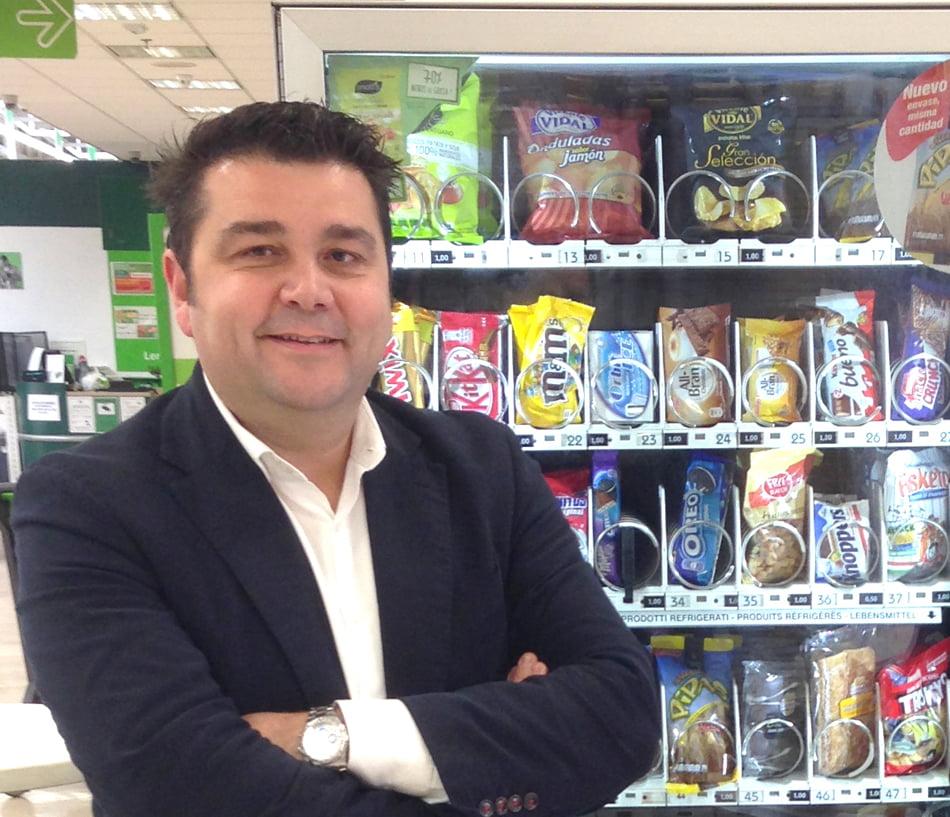 José Manuel Selma accede a la dirección ejecutiva de Productos Velarte