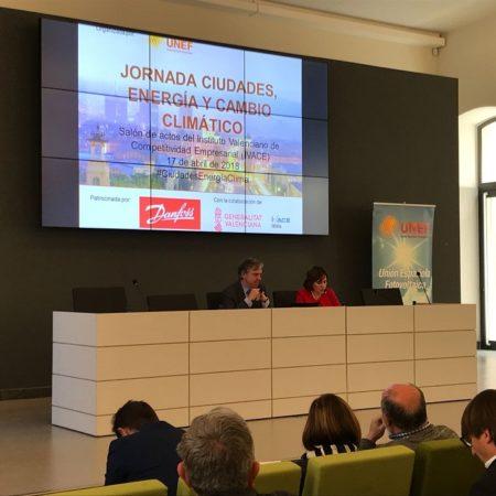 Imagen destacada El Ivace destina 2,4 millones para planes municipales de autoconsumo energético