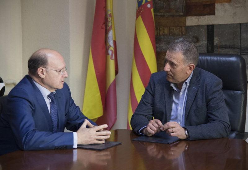 El Corte Inglés difundirá las obras premiadas en Letras del Mediterráneo