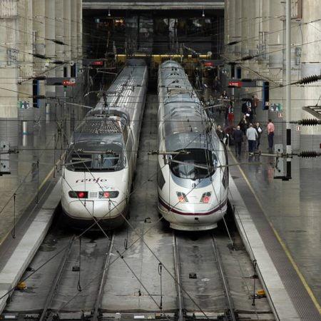 Imagen destacada Adif rebaja la tarifa para la red AVE de cara a la liberalización ferroviaria