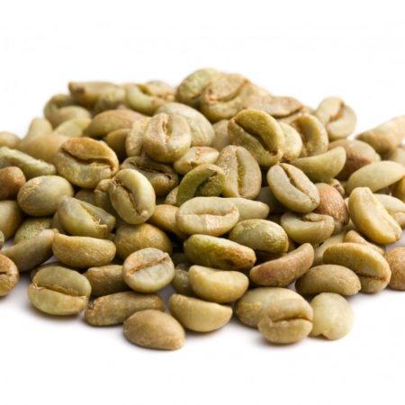 café y frutos secos