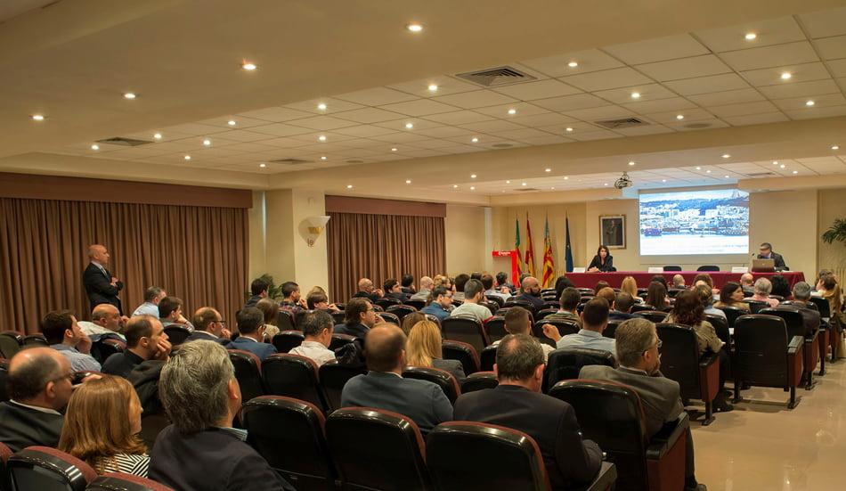 Caixabank Aborda En Castellon La Problematica Exportadora A Argelia
