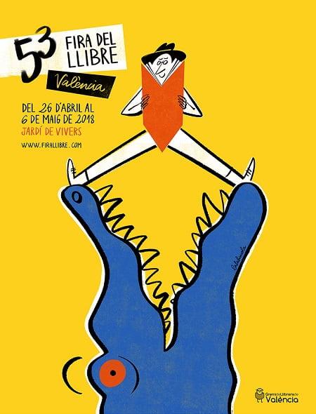 Imagen destacada Una de las comunidades donde más libros se compran es la valenciana
