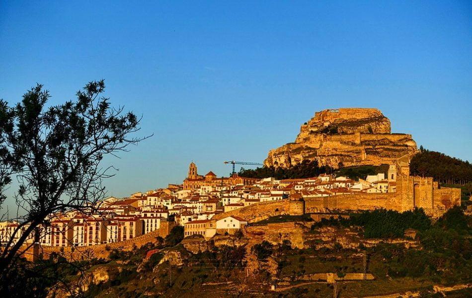 La Comunitat Valenciana figura por primera vez en el top 10 del turismo rural