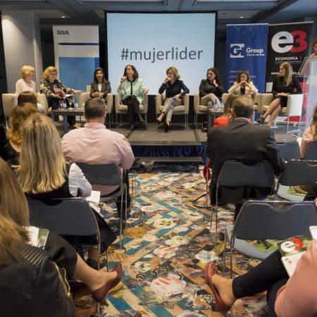 Imagen destacada La corresponsabilidad y la flexibilidad, retos para el liderazgo femenino