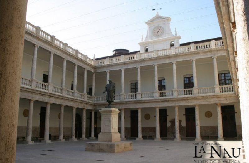 La UV es la segunda en España en Ciencias Sociales y Humanidades
