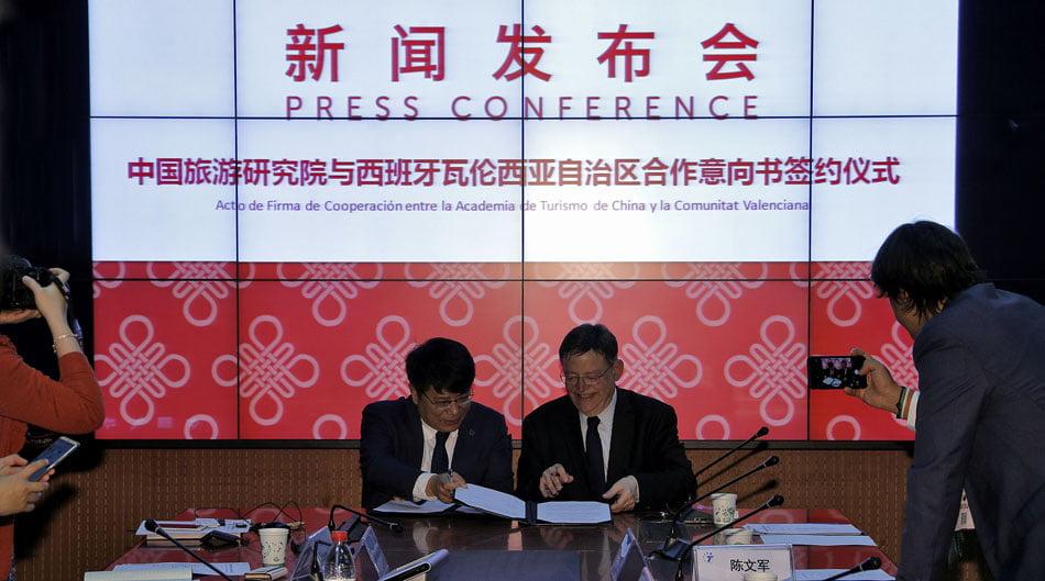 Las inversiones chinas se duplicaron y alcanzaron los 1.170 millones en España