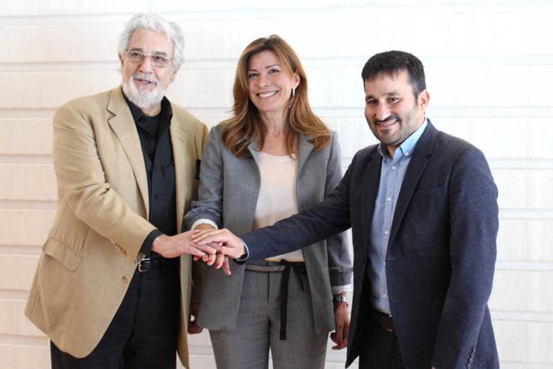 Susana Lloret presidirá el nuevo Patronato del Palau de Les Arts