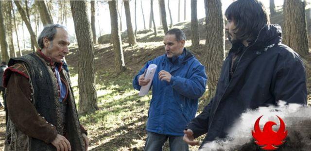 El festival Requena y Acción! homenajeará al director Miguel Alcantud