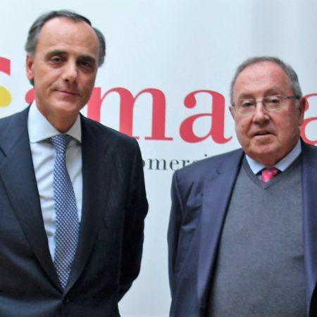 Imagen destacada CaixaBank y Cámara de Comercio de España mejoran la financiación territorial