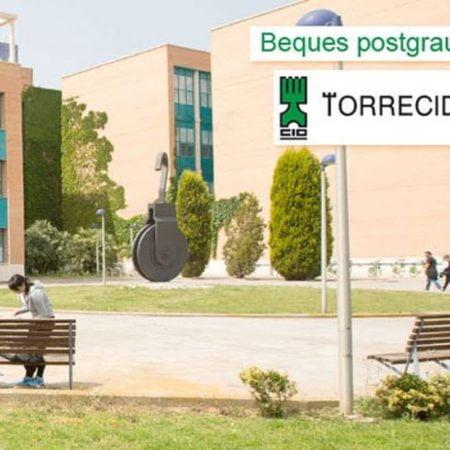 Torrecid