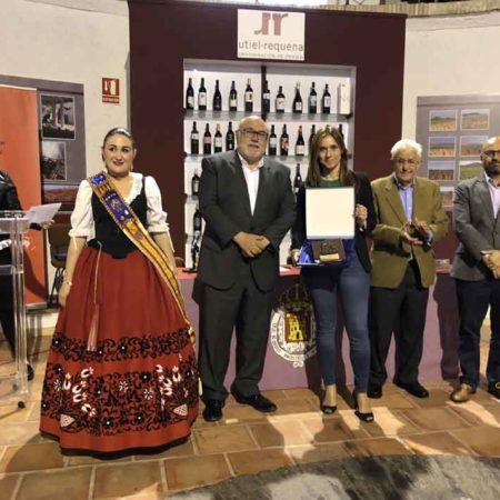 Imagen destacada El AOVE Vegamar Selección gana el primer premio del concurso de Utiel