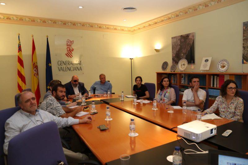 670 jóvenes castellonenses trabajarán un año con el programa Avalem Joves Plus