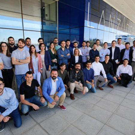 Imagen destacada 25 iniciativas empresariales se incorporan a Lanzadera