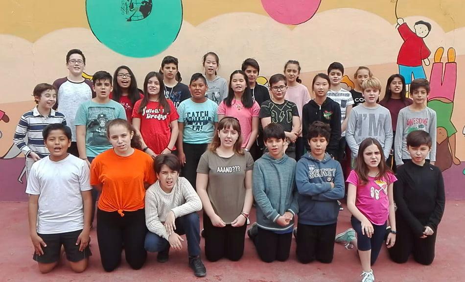 Dos colegios valencianos ganan la fase territorial de Valores de Futuro