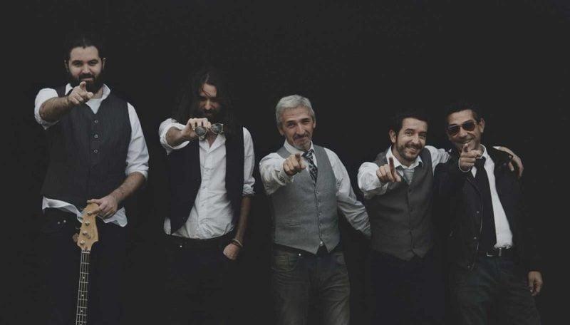 El grupo revivalista Ruta Traveling actuará mañana en El Corte Inglés